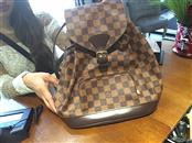 LOUIS VUITTON Handbag MONTSOURIS GM - MONOGRAM